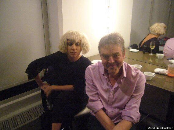 'Lady Gaga Sat Being Interviewed Completely Naked' - Rock Journalist Mark Ellen Reveals His Most Surreal