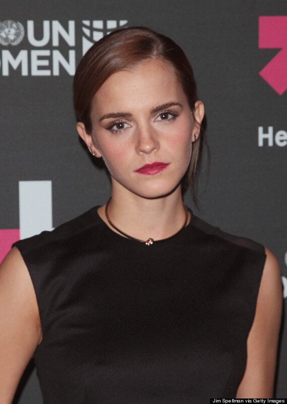 Emma Watson Nude Photos Threat: 'Harry Potter' Star Targeted By 4Chan Hacker Following HeForShe Feminism