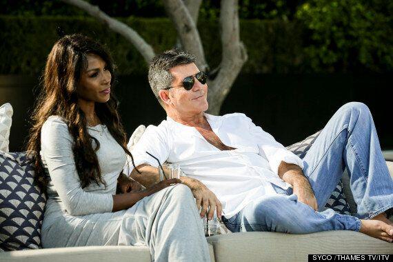 'X Factor' 2014: Judges' Houses Round Sees Tulisa Return, As Sinitta Joins Simon Cowell