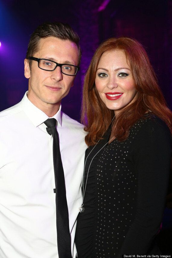 Natasha Hamilton And Ritchie Neville Welcome 'Big Reunion' Baby, Atomic Kitten Singer Gives Birth To