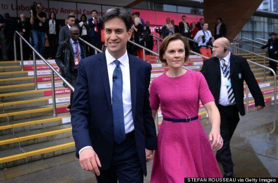 Ed Miliband Gives A Poor Speech At Labour Conference, But Will It Really Stop Him
