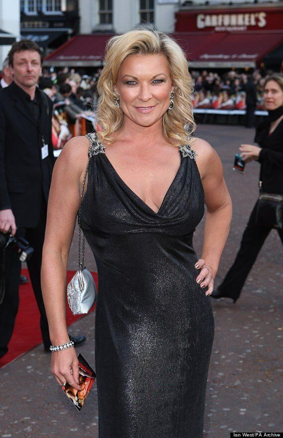 'Coronation Street' Spoiler: Claire King, Former 'Emmerdale' Actress And 'Celebrity Big Brother' Housemate,...
