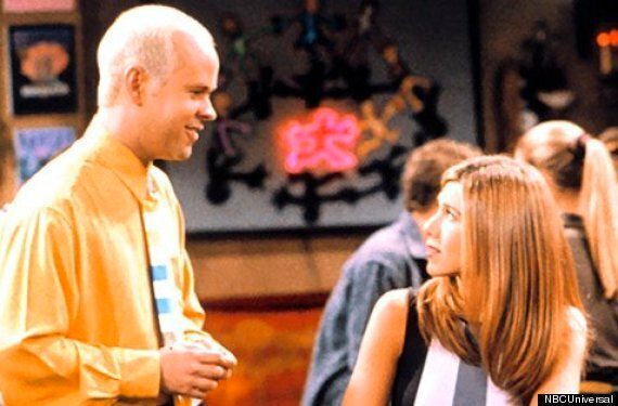 'Friends' 20th Anniversary: Barista Gunther On The Fan Who Punished Him For Meddling With Rachel And