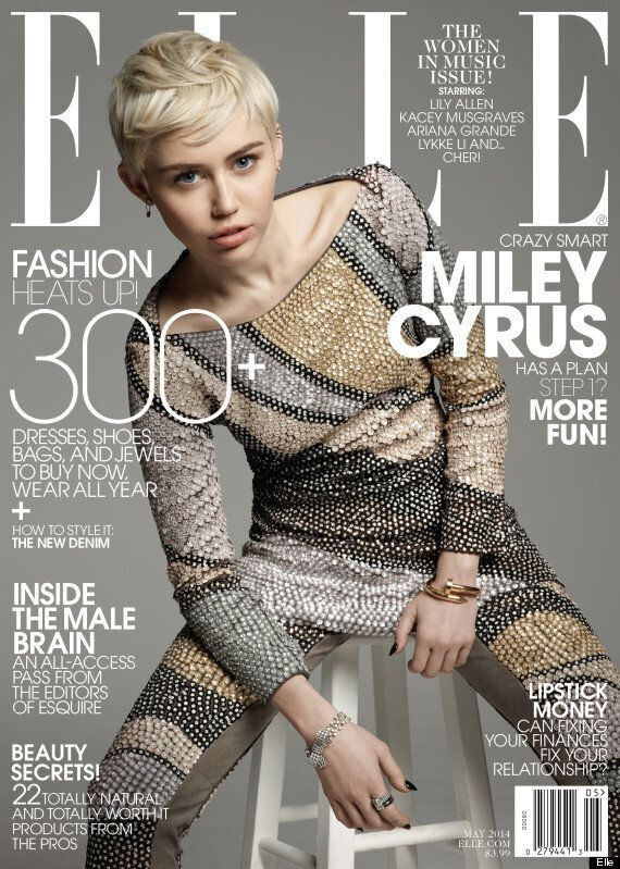 Miley Cyrus Opens Up About Her Battle With Depression, Says She Was Saved By Dad Billy Ray