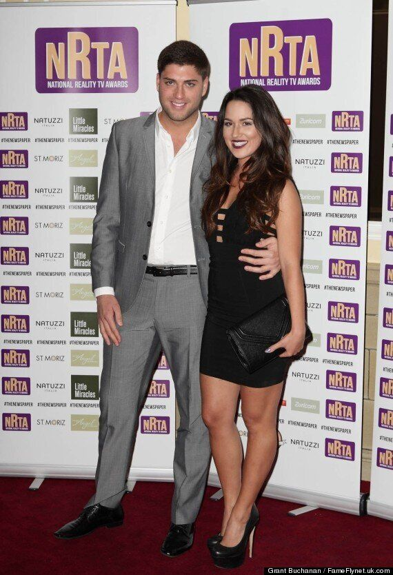 'Big Brother' Couple Kimberly And Steven Engaged And Planning 'Katie Price Style'