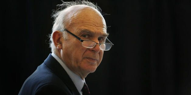 UK Business Secretary Vince Cable, formally opens the EPSRC Centre for Innovative Manufacturing in Continuous...