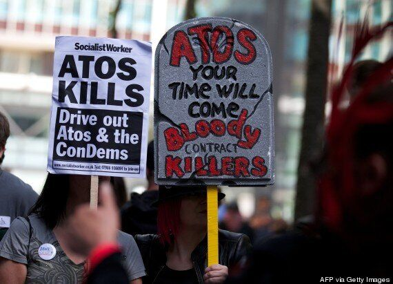 Atos Told Dying Scientist Robert Barlow He Was Fit To