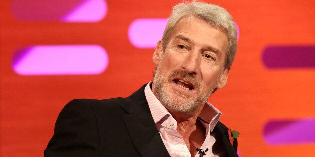 Jeremy Paxman as the Newsnight presenter has promised to