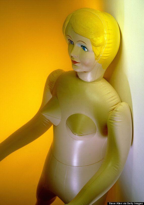 MP Robert Syms Criticised For Demanding 'Sex Doll' Parties Stop In Sandbanks,