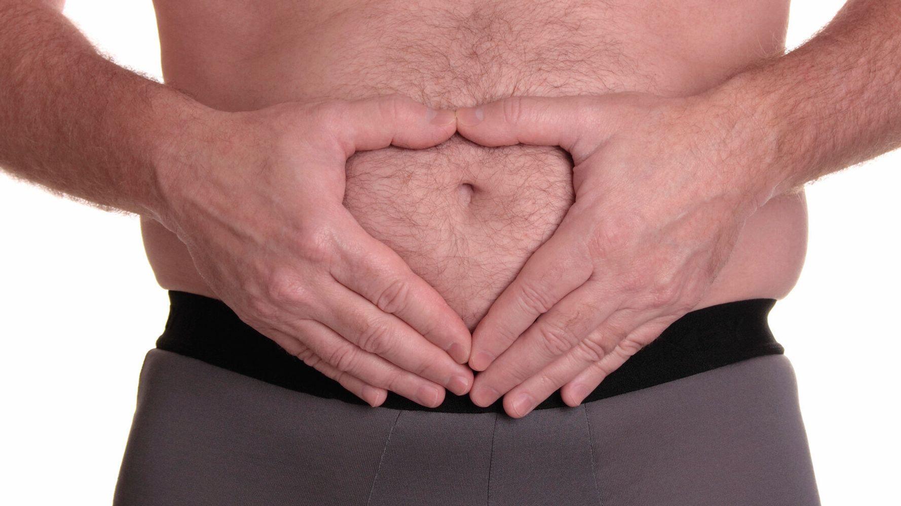 Penis fat guy Does Penis