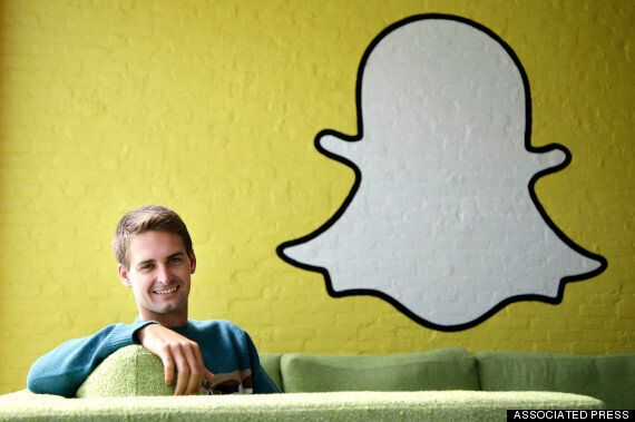 Snapchat Sued By Sisters Who Became Face Of 'Sexting'
