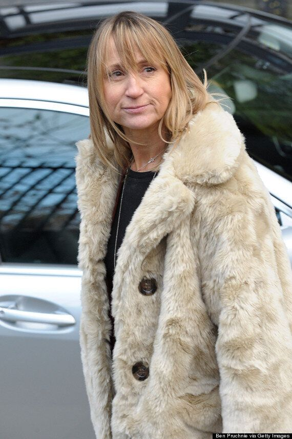 Carol McGiffin Slams 'Loose Women' 'S*** Ratings', Claims Lunchtime Show Is 'Nothing Like' When She Was...