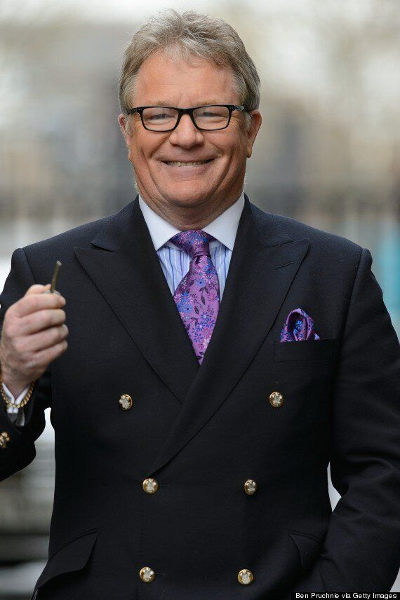 'Celebrity Big Brother' Winner Jim Davidson To Turn 'Nightmare Year' Into Series Of Shows At The Edinburgh