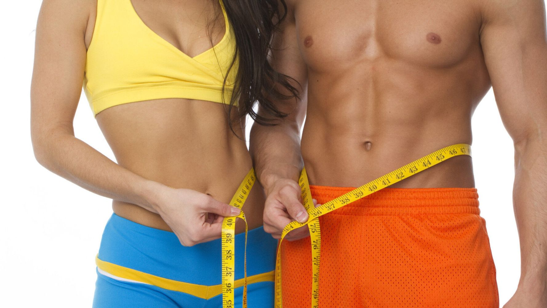 Perfect Body' Poll Reveals Women Don't Like Beefcakes And Men Don't Like Skinny Women | HuffPost UK Life