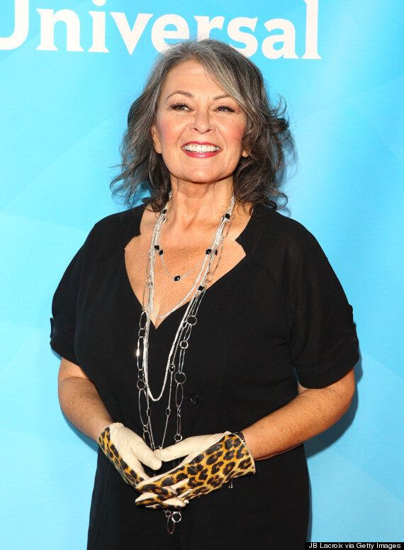 Roseanne Barr Weight Loss: Star Takes To Twitter To Thank Fans For Support After She Debuts New Slimline...