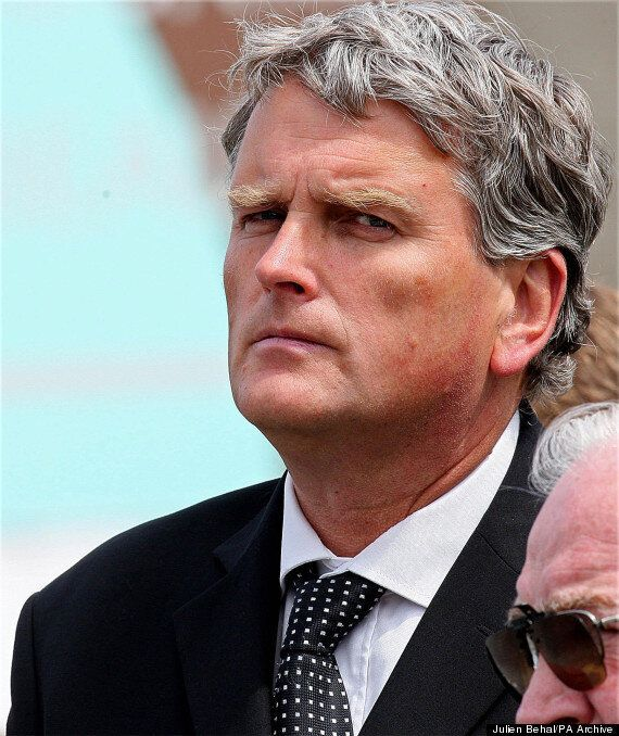 Jim Wells, Northern Ireland's New Health Minister, Thinks Rape Victims Should Not Be Allowed