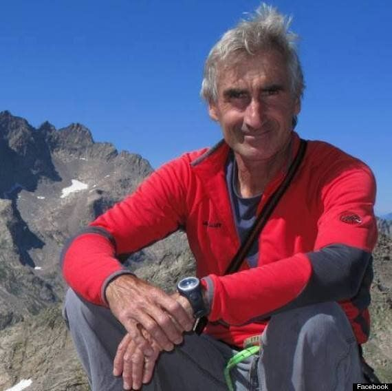 French Hostage Herve Gourdel 'Beheaded' By IS