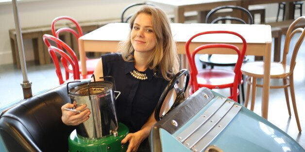 Young Entrepreneur Of The Week: 24-Year-Old Judith