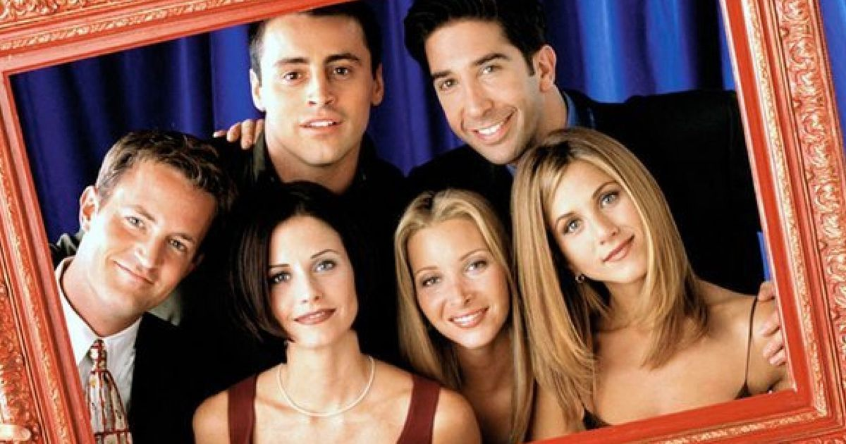 Friends' 20th Anniversary: Rachel's Hair, Ross's Pet Monkey