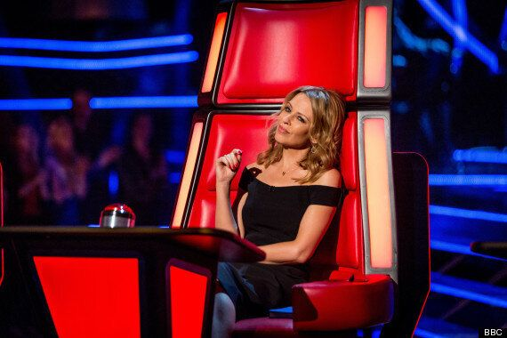 Kylie Minogue Confirms She WON'T Be Back On 'The Voice' For The Next