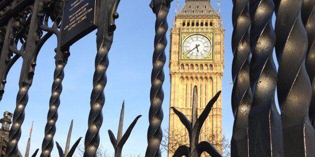 London, Westminster, Big