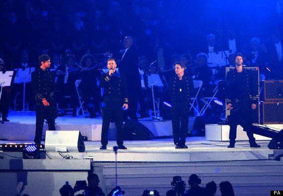 Jason Orange Quits Take That, Thanks For 'Best Years Of My
