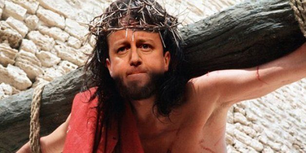 David Cameron Compares Himself To Jesus: In