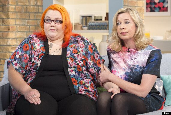 Katie Hopkins Shows Her Softer Side On 'This Morning'. Yes, She Really Does Have One