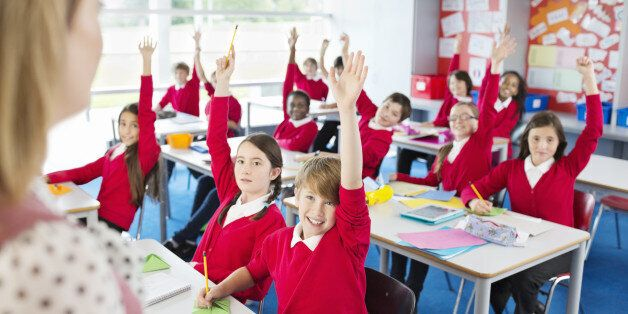 Drugs education for children as young as 10 should be