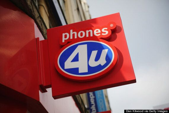 Phones 4U Leaks Customer Email Addresses, Adding Insult To Injury In iPhone 6