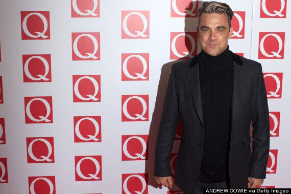 Robbie Williams, Chris Martin Among Top Favourites To Replace Kylie Minogue On 'The Voice