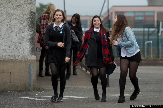 Scottish Independence Poll: Were Youngest Voters Less Likely To Vote For