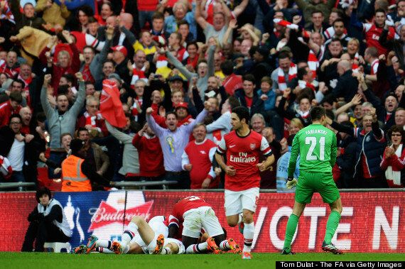 Arsenal 1-1 Wigan: Gunners Reach FA Cup Final After Penalty