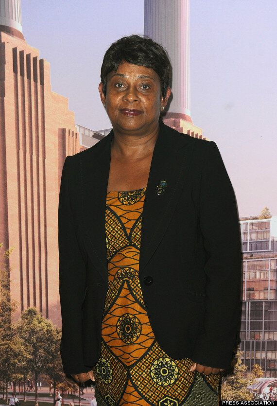 Doreen Lawrence 'Could Be Labour's Candidate For London Mayor in