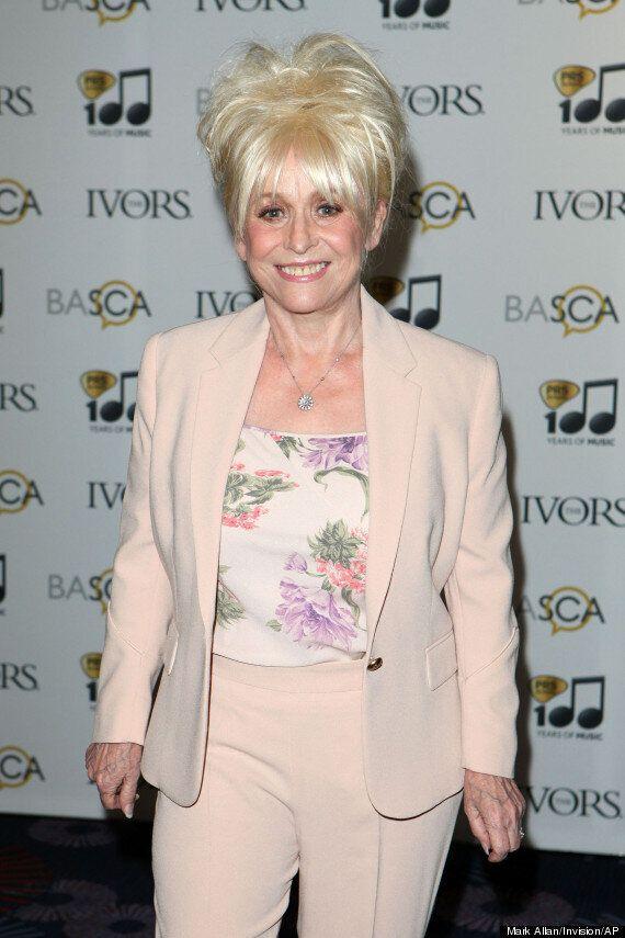 'EastEnders': Barbara Windsor Makes Surprise Return As Peggy