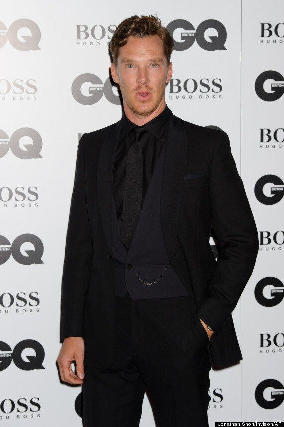 Benedict Cumberbatch Promises 'Sherlock' Fans A 'Phenomenal' New
