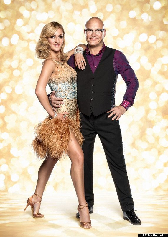 'Strictly Come Dancing': Gregg Wallace Vows Not To Fall Victim To The 'Strictly' Relationship