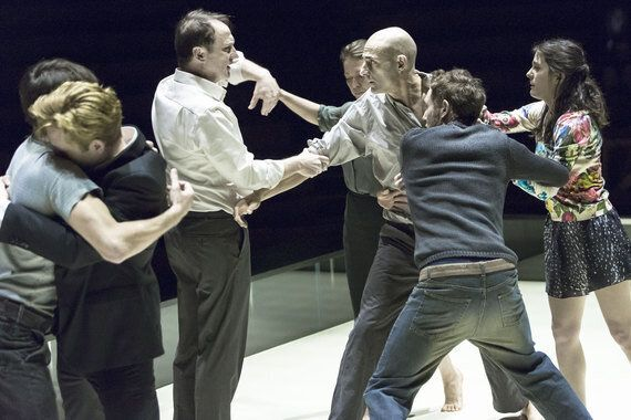 A View From the Bridge, Review: 'Gut-Wrenching, Heart-Breaking,