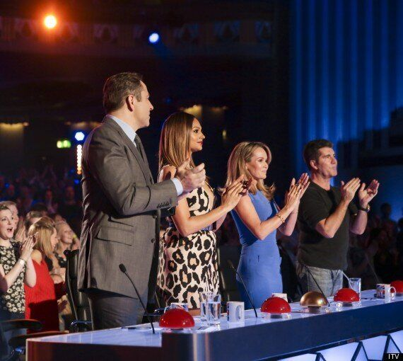 'Britain's Got Talent' Scores Highest Ever Ratings For Launch