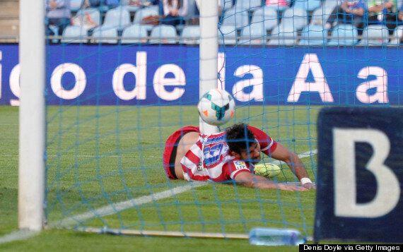 Diego Costa Suffers Horror Injury In Atlético Win