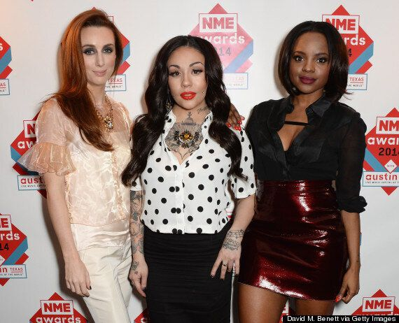 Mutya Buena Bankrupt: Former Sugababe Goes Bust After Failing To Pay Unpaid