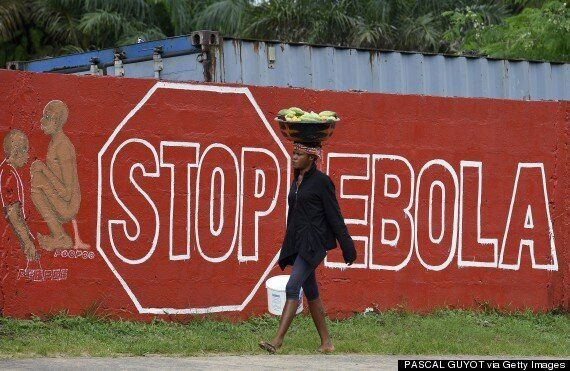 Ghost Nation: How Ebola Is Threatening Daily Life In Liberia With 'Chaos And
