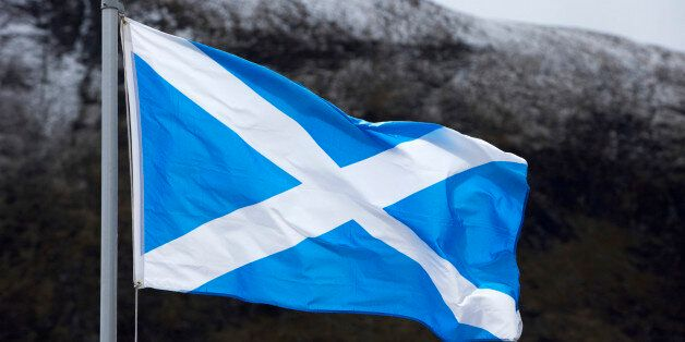 Scottish MPs Should Now Be Restricted In Commons, Say Majority Of
