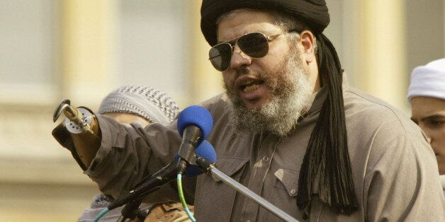 Abu Hamza faces charges relating to the taking of hostages in Yemen, supporting al Qaida, advocating...