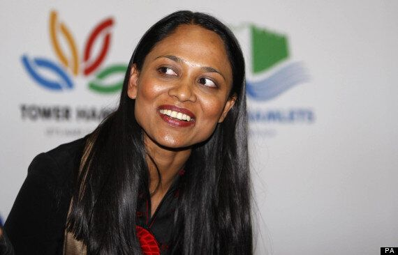 Rushanara Ali Quits Labour Frontbench Over Vote To Approve British Airstrikes In
