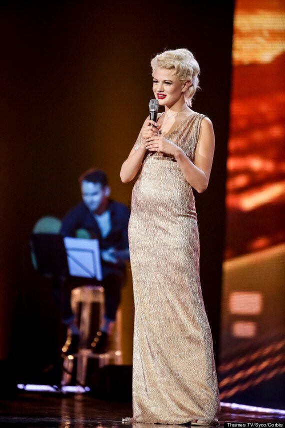 'X Factor' Bosses 'Pressured Cheryl Fernandez-Versini' To Save Chloe Jasmine During Boot Camp 'Six Chair