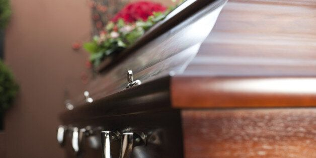 Woman Buried Alive After 'Dying' Of Cancer Suffocates To