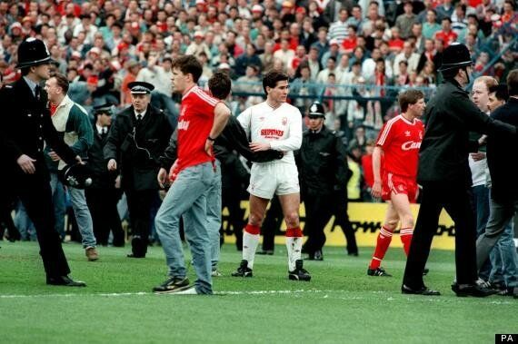 Hillsborough Disaster: Match Of The Day's 1989 Report
