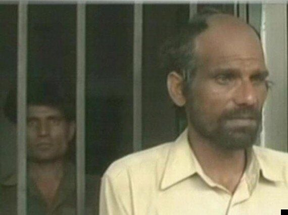 Cannibal Mohammad Arif Arrested As Police Find Boy's Head In His Pakistan Home – But Brother Farman Is...