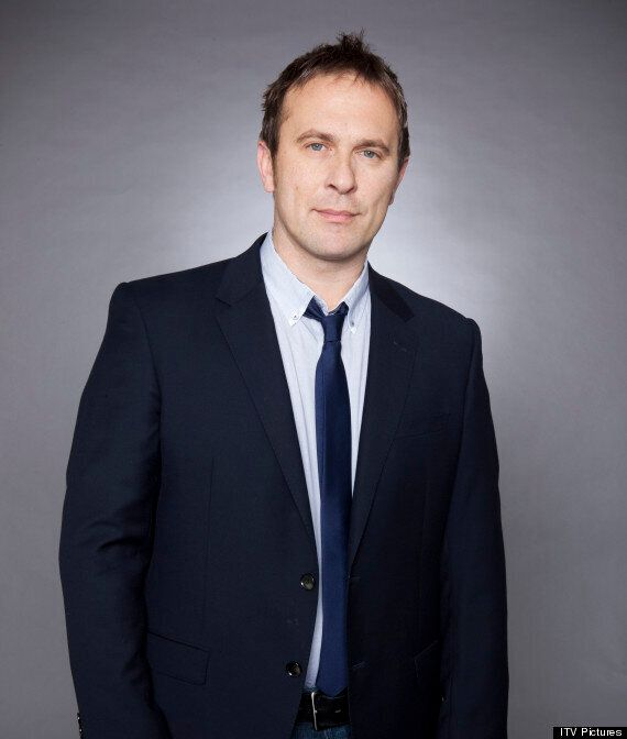'Emmerdale' Spoiler: Actor Jason Merrells Confirms Character Declan Macey WILL Leave The ITV